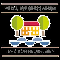 Areal Burgersgarten Logo